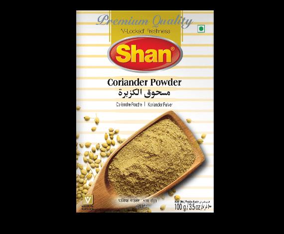 SHAN CORRIANDER POWDER 200gm