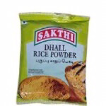 SAKTHI DHALL RICE POWDER 200g
