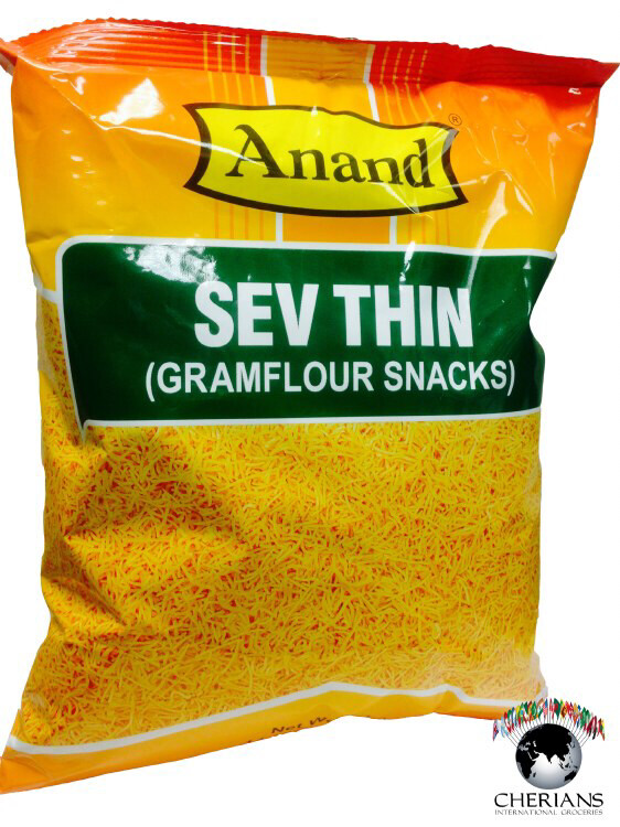ANAND THIN SEV 400g