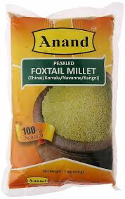 ANAND FOXTAIL MILLET 2LB