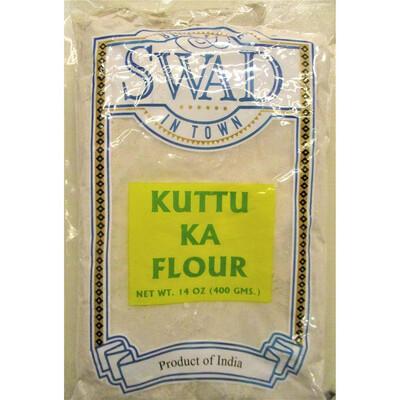 SWAD KUTTU FLR 400GM