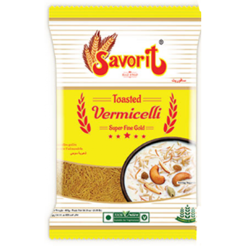 SAVORITI TOASTED VERMICILI 400gm