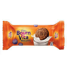 CADBURY BOURNVITA BISCUITS 46.5gm