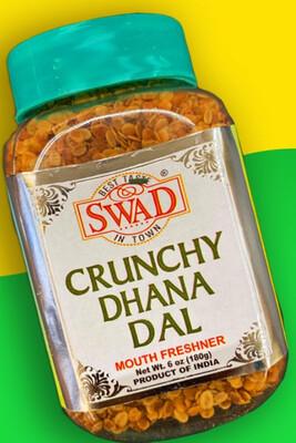 SWAD CRUNCHY DHANA DAL