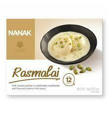 NANAK RASMALAI 12 PC
