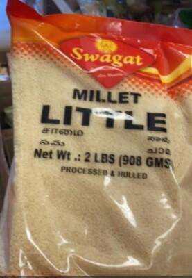 SWAGAT LITTLE MILLET 2lb