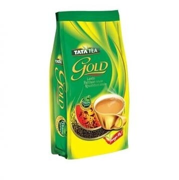 TATA TEA GOLD 500GMS