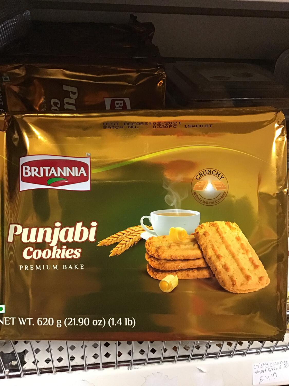 Britania Punjabi Cookies21.9