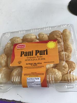 SURATI PANI PURI 50pc