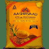 AASHIRVAAD MG ATTA 4lb