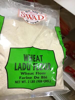 SWAD WHEAT LADU FL 2LB