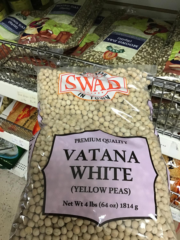 SWAD VATANA WHITE4LB