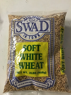 SWAD WHEAT SOFT WHITE 2LB