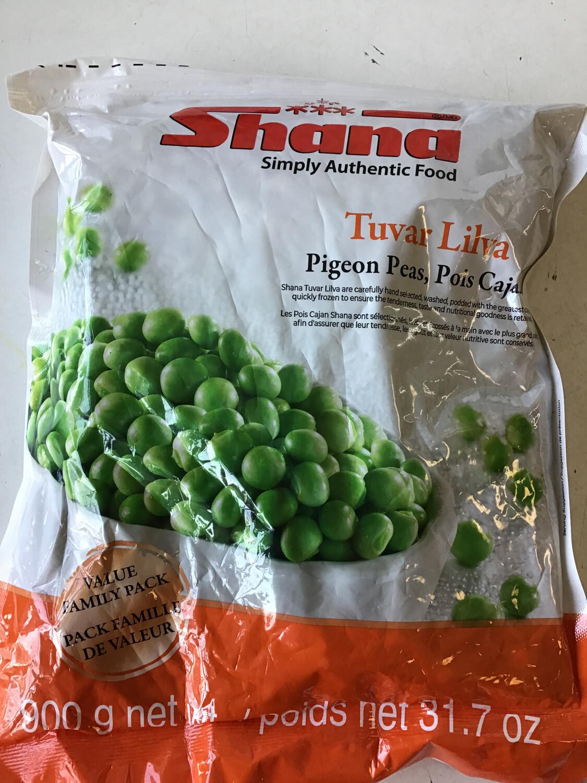 SHANA TUVER LILVA 900gm