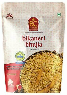 BC BIKANERI BHUJIA 1 KG