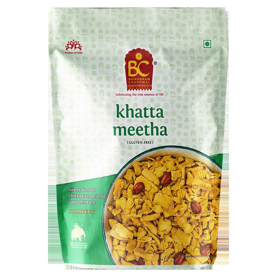 BC KHATTA MEETHA 1kg