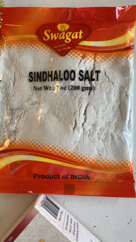 SWAGAT SINDHALOO SALT 200gm