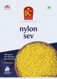 BC NYLON SEV 400 GM
