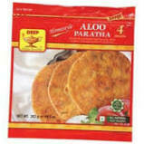 DEEP ALOO PARATHA 4PC