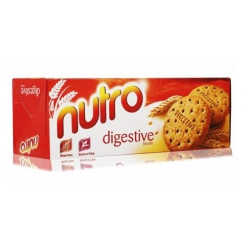 NUTRO DIGESTIVE BISCUITS 400gm