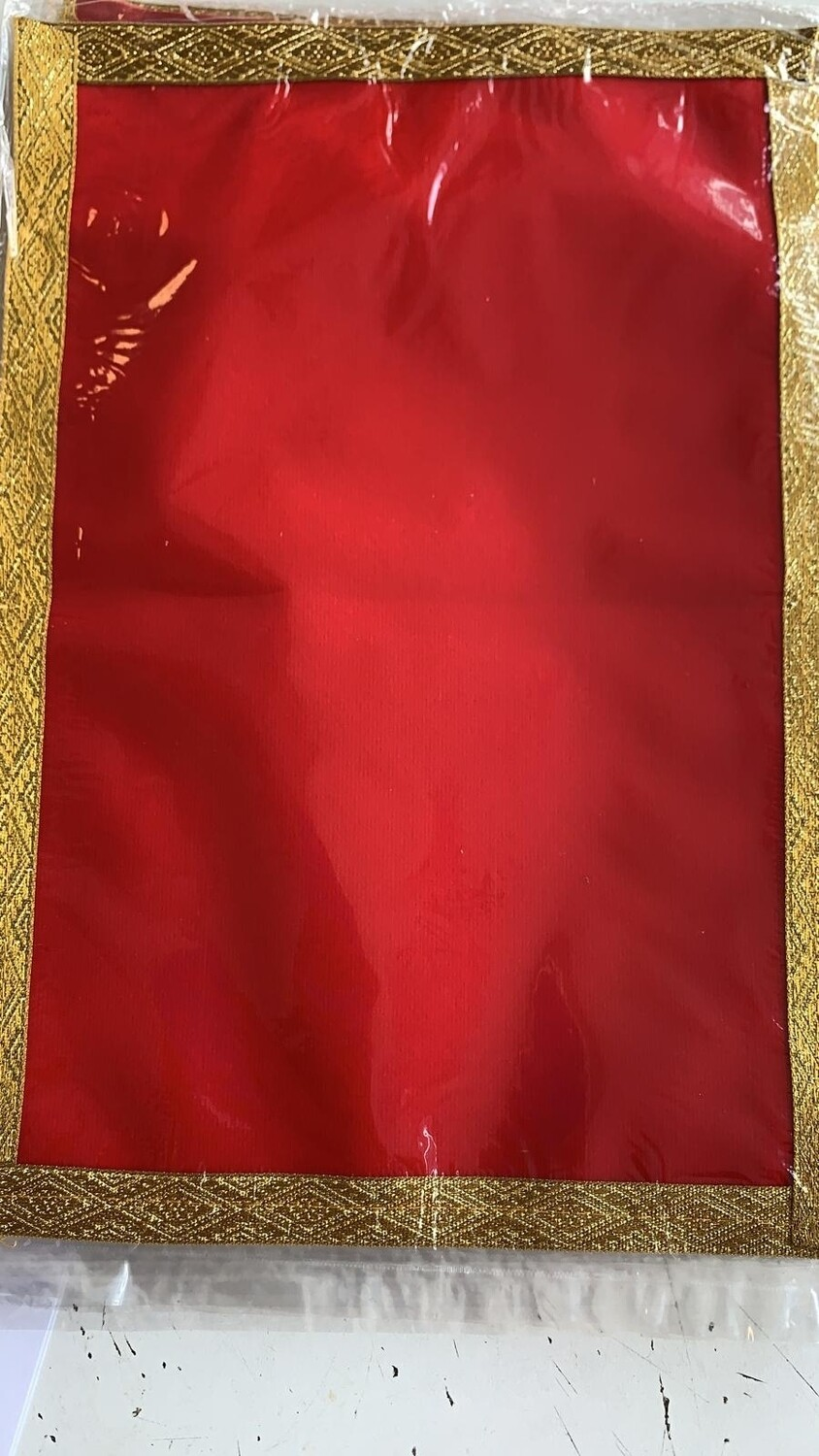 VELVET AASAN MEDIUM 1 PC