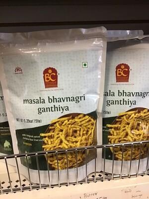 BC BHAVNAGRI GANTHIYA MASALA 150 GM
