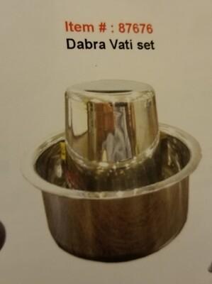 COFFEE DABRA VATI SET