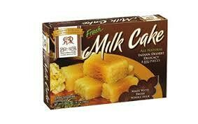 BRAR'S MILK CAKE 400GM