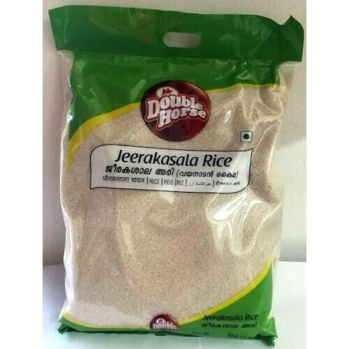 Double Horse Jeerakasala Rice 10lb