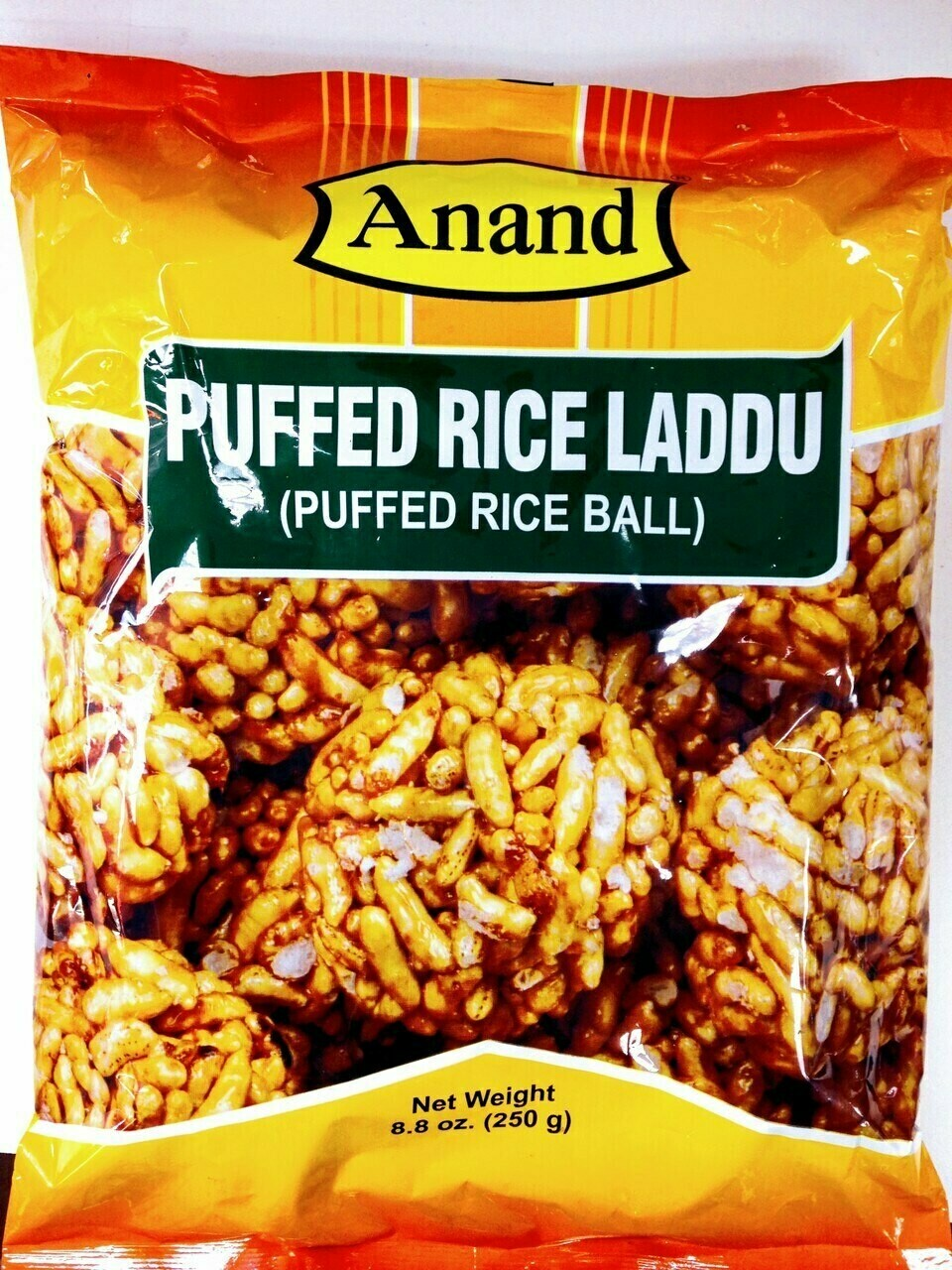 Anand Puffed Rice Laddu - 250 g