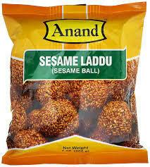 Anand Sesame Laddu  200 g