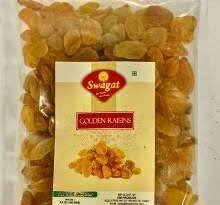 SWAGAT GOLDEN RAISIN 400GM