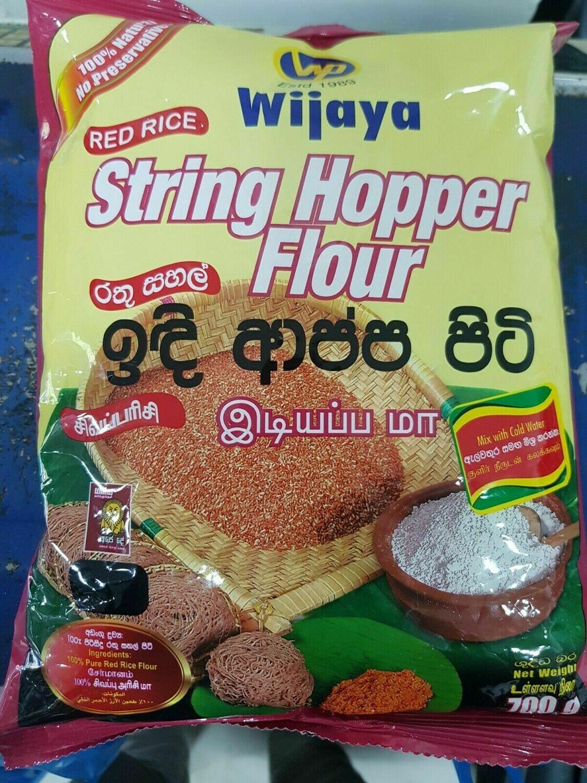 Wijaya Red Rice Flour 700 g