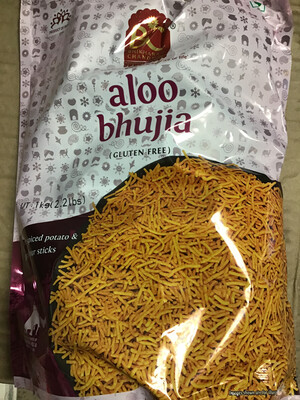 BC ALOO BHUJIA 1kg