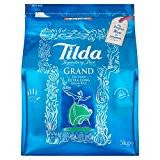 TILDA GRAND EXTRA LONG BASMATI RICE 10 LB