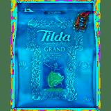 TILDA GRAND EXTRA LONG BASMATI RICE 10 LB