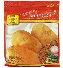 DEEP BHATURA 5PC