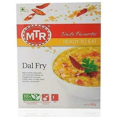 MTR DAAL FRY RTE