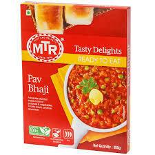 MTR RTE PAV BHAJI 300GM