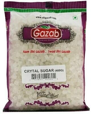 GAZAB CRYSTAL SUGAR (LD) 400G