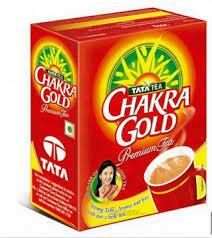 TATA CHAKRA GOLD 500G