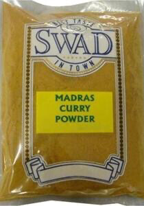 SWAD MADRAS CURRY PWDR 400gm