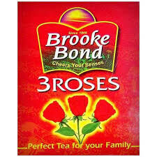 BROOKE BOND THREE ROSES 500gm