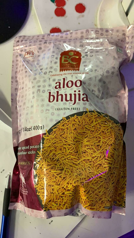 BC ALOO BHUJIA 400gm