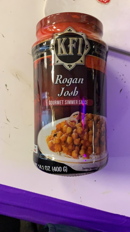 KFI ROGHAN JOSH 400gm