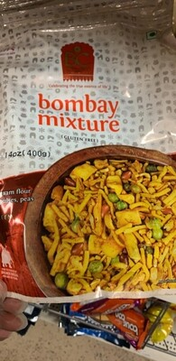 BC BOMBAY MIXTURE 400GM