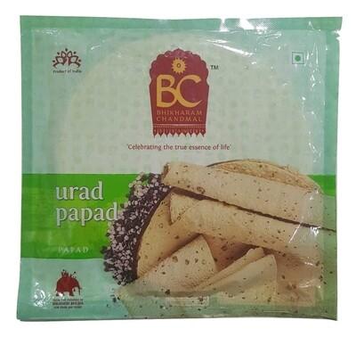 BC URAD PAPAD 150