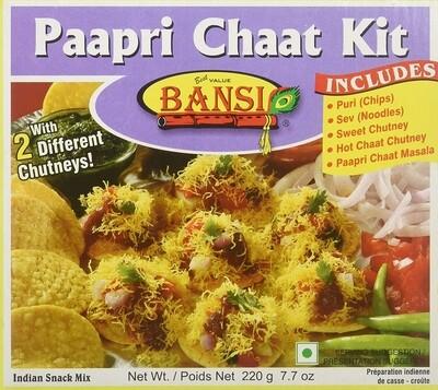 BANSI PAPRI CHAT KIT 7.7
