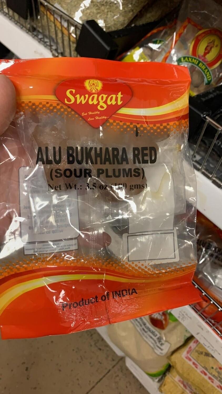 SWAGAT ALU BUKHARA RED 100gm