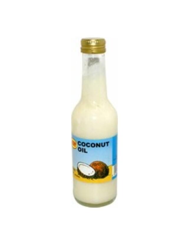 KTC COCONUT OIL 250 ML